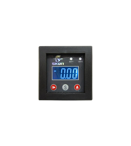 1 inch Digital Pressure Switch/Gauge